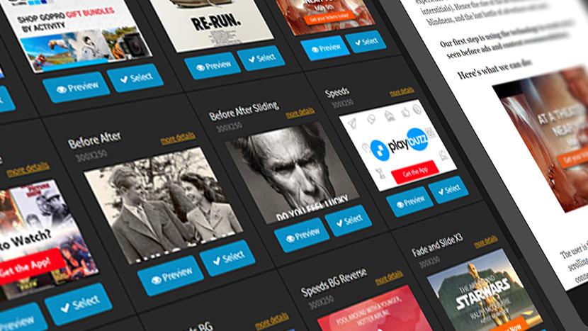 UI UX webapp start up ,תכנון ועיצוב ממשק משתמש לסטארט אפ Cronus Media