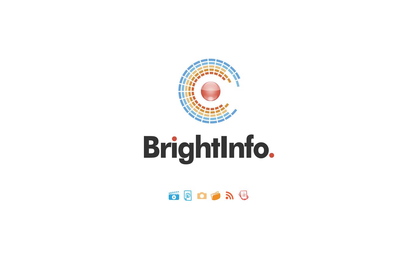 Startup branding מיתוג סטארטאפ brightinfo