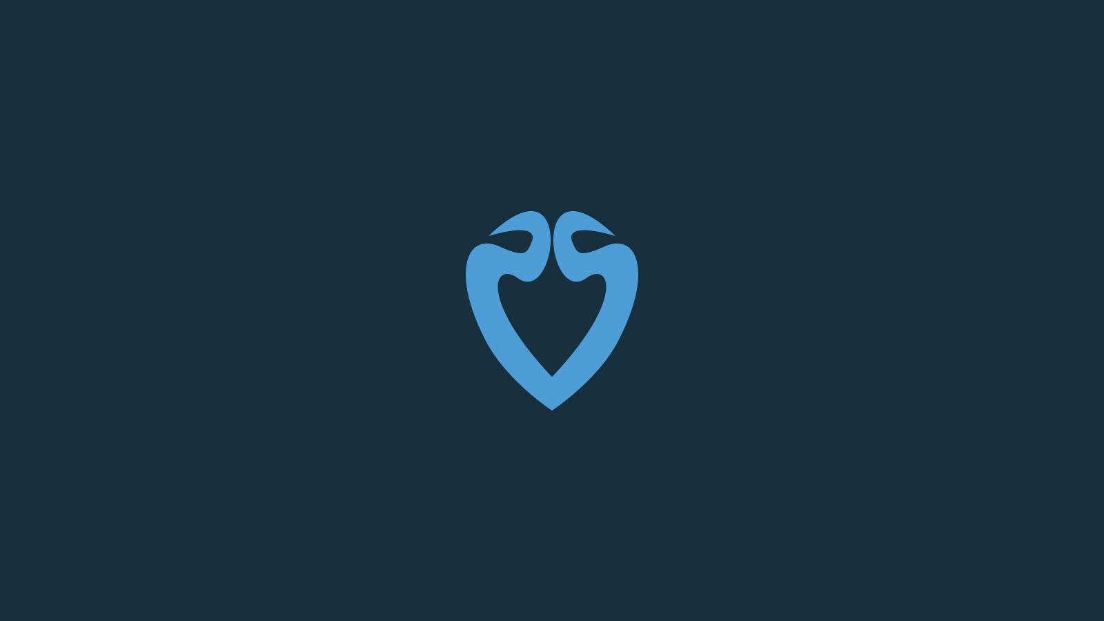 Logo design startup security עיצוב לוגו סטארטאפ