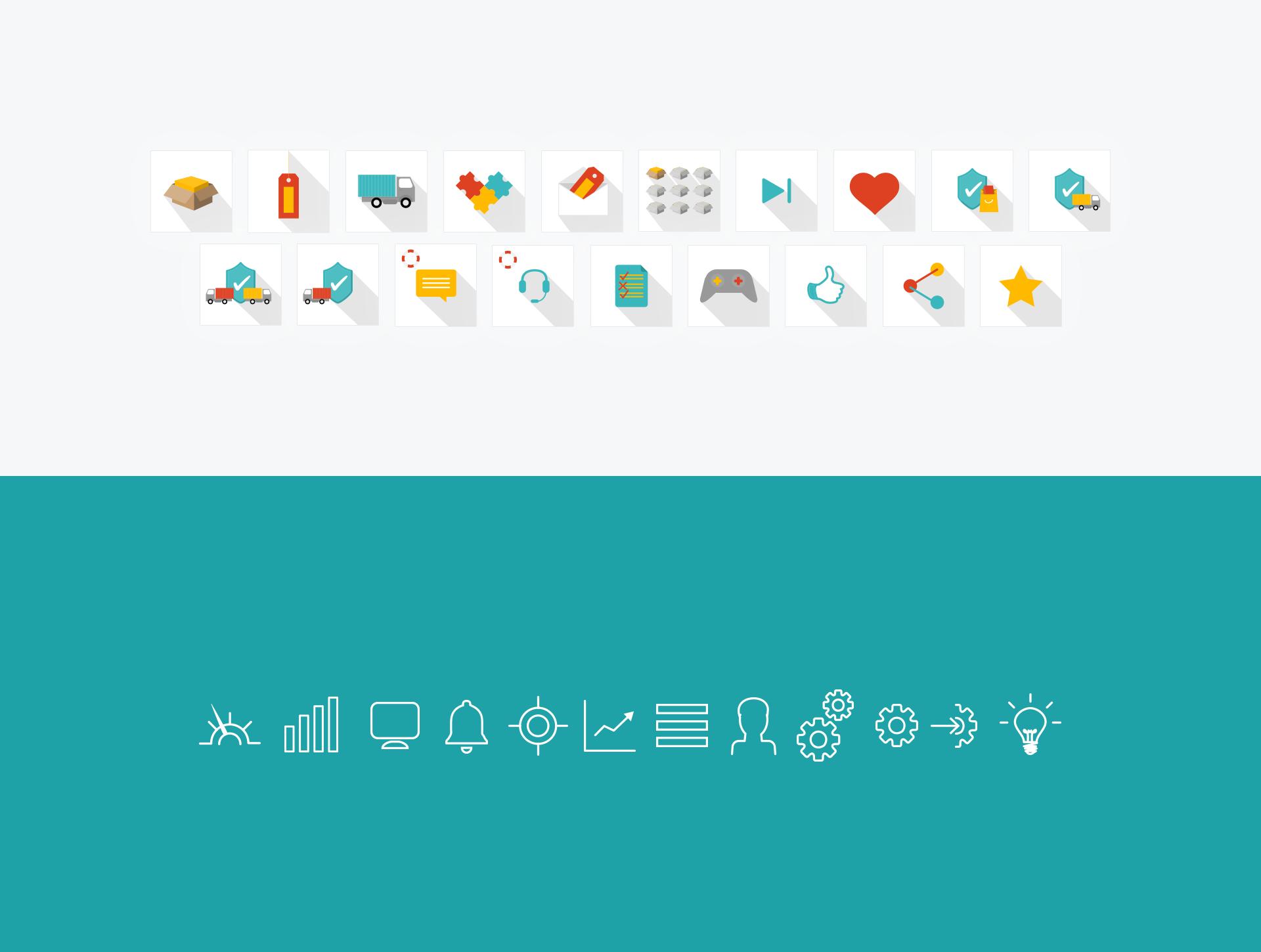 Webbapp icons אייקונים לאפליקציה