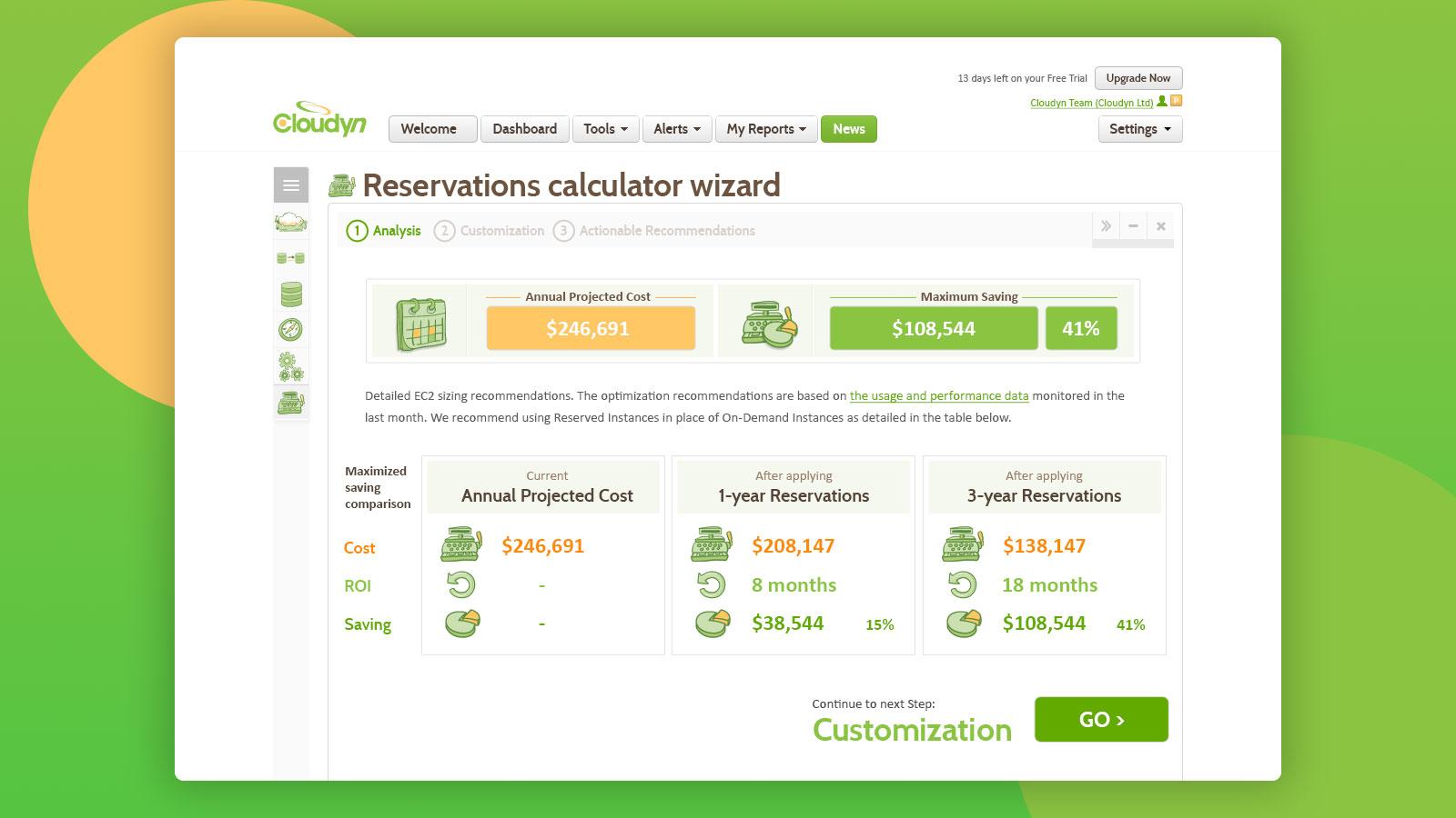 UI UX for web app עיצוב ממשק משתמש אפליקצייה קלאודין