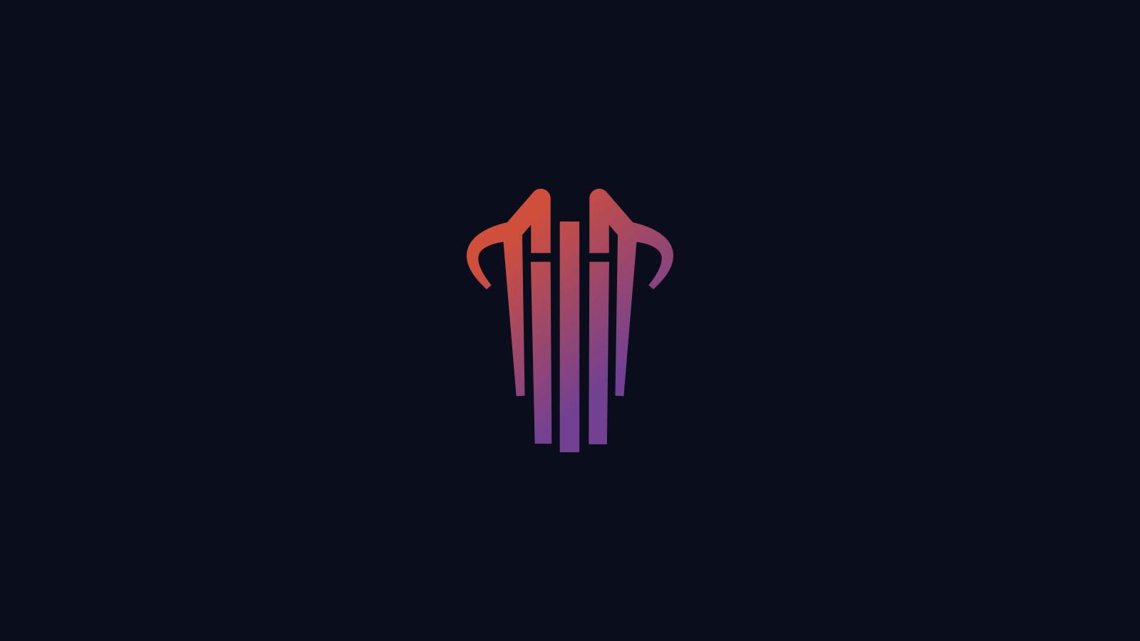 Logo design inspired by Atari עיצוב לוגו בהשראת אטארי