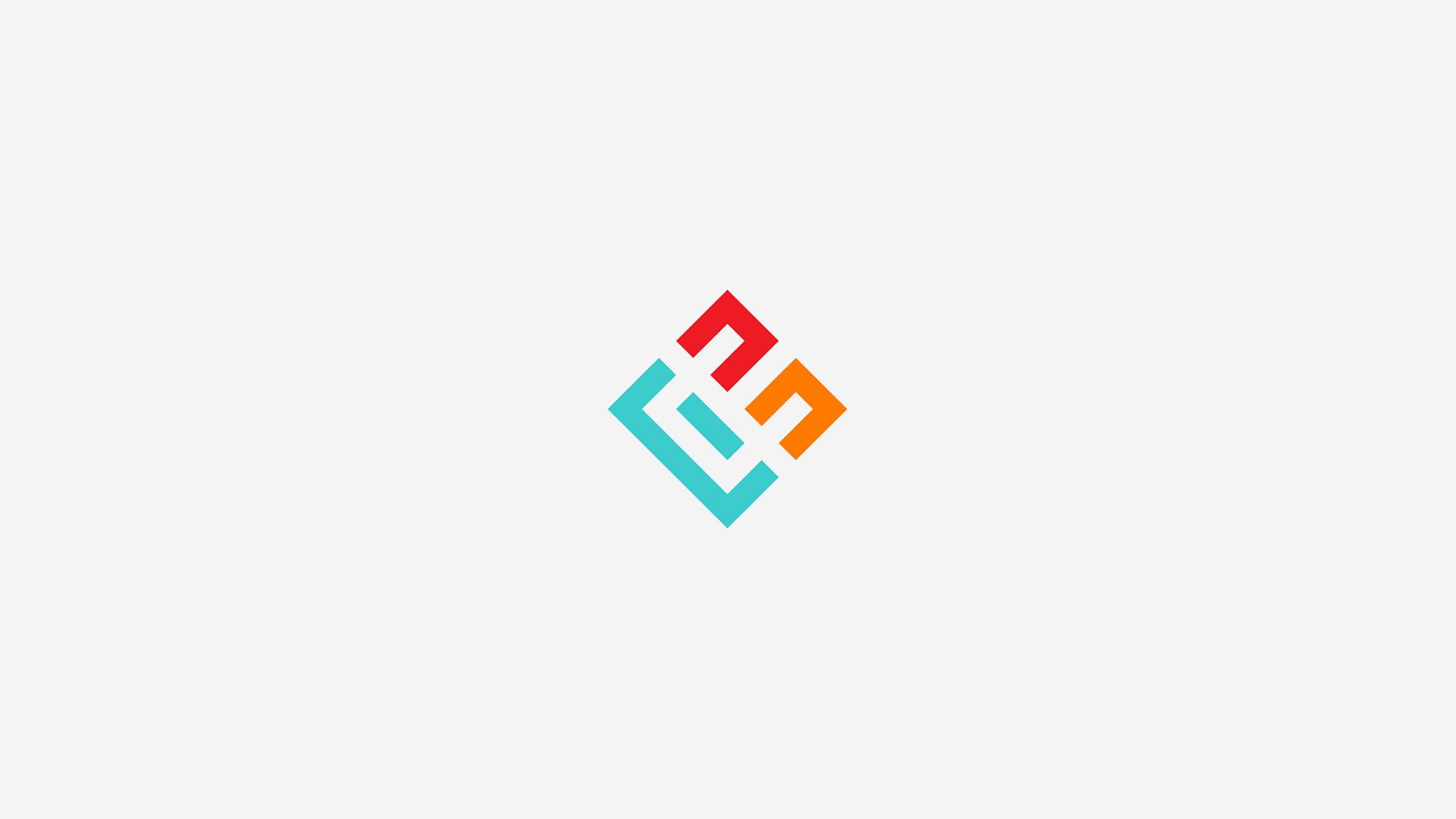 Logo design for educational institution idc - עיצוב לוגו למכללה הרצליה
