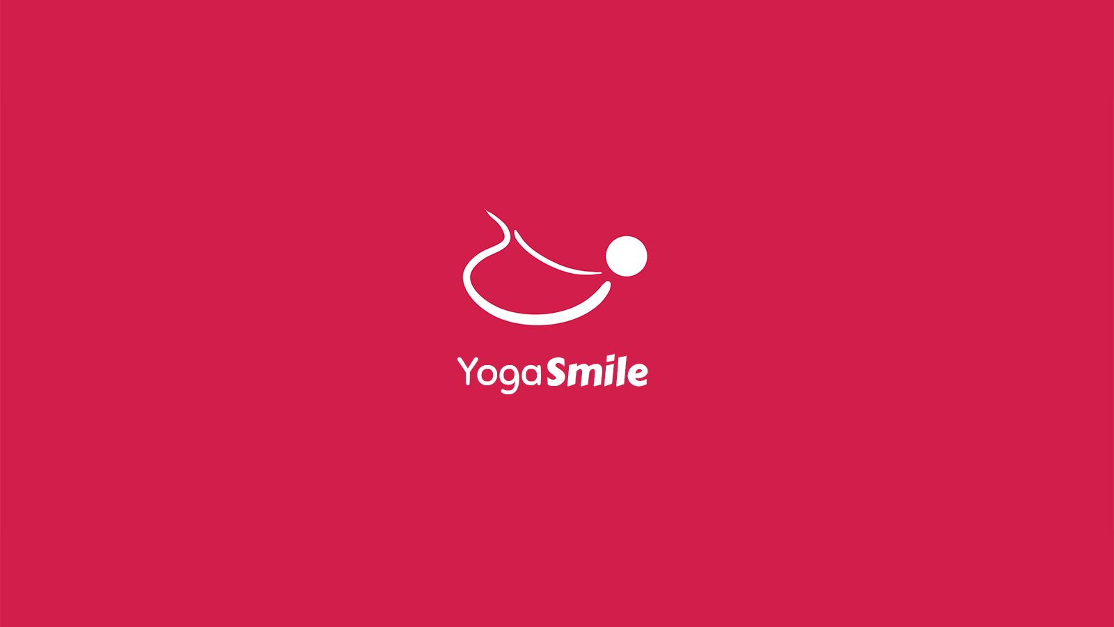 Logo design for yoga studio עיצוב לוגו סטודיו ליוגה