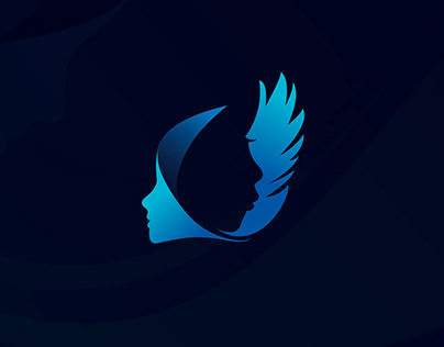 Logo design coaching עיצוב לוגו מאמנת עסקית
