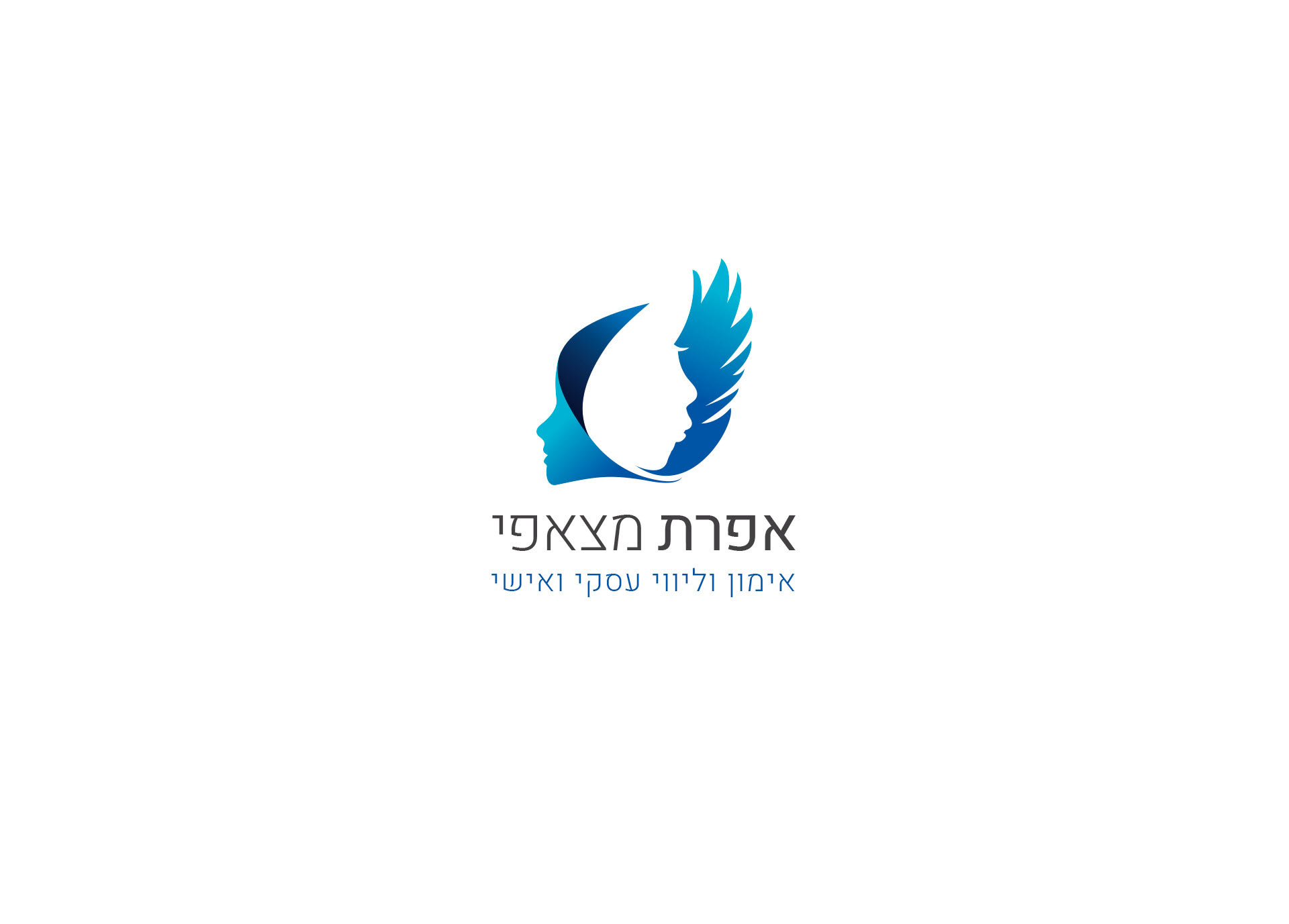 Logo design coaching עיצוב לוגו אימון אישי